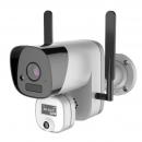 ZKTeco ZN-T3 Тепловизионная Wi-Fi видеокамера