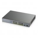 ZYXEL GS1300-18HP-EU0101F Коммутатор
