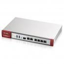 ZYXEL VPN100-RU0101F Межсетевой экран
