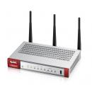 ZYXEL USG20W-VPN-RU0101F Межсетевой экран