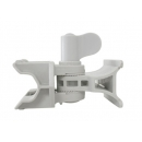 Cambium ePMP Integrated Radio Adjustable Pole Bracket