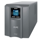APC Smart-UPS C 1000VA SMC1000I-RS