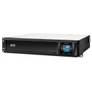 APC Smart-UPS C 1000VA 2U SMC1000I-2URS