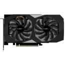 GIGABYTE nVidia GeForce RTX 2060 , GV-N2060OC-6GD, 6Гб, GDDR6 Видеокарта