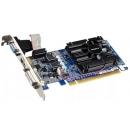 GIGABYTE nVidia GeForce 210, GV-N210D3-1GI Видеокарта