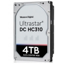 """Hitachi Жесткий диск HDD HGST SATA Ultrastar 4Tb 3.5"""" 7200 6Gb/s 256Mb 0B36040 HUS726T4TALE6L4"""