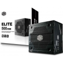 Cooler Master Блок питания Power Supply Elite V3 500