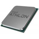 AMD Athlon 200GE Процессор , Socket AM4 OEM  YD200GC6M2OFB