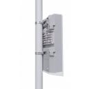 MikroTik netPower 16P   Всепогодный POE коммутатор на мачту