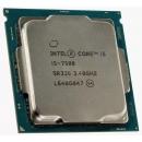 INTEL Core i5 7500, LGA 1151  (3.4Ghz/6Mb) tray CM8067702868012SR335 Процессор