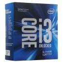 INTEL Core i3 7350K Процессор, LGA 1151 BOX BX80677I37350KSR35B