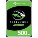Seagate BarraCuda Compute ST500DM009 Жёсткий диск