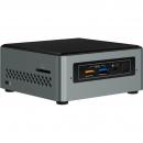 Intel NUC Kit NUC6CAYH Платформа для ПК