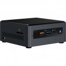 Intel NUC Kit NUC7PJYH Платформа для ПК