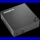Gigabyte BRIX GB-BRI5-8250 (rev. 1.0) Платформа для ПК