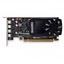 PNY NVIDIA Quadro P1000 DVI Видеокарта