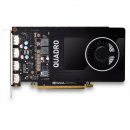 PNY NVIDIA Quadro P2200 Видеокарта