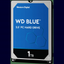WD Blue PC Desktop WD10SPZX Жёсткий диск