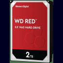 WD Red NAS WD20EFAX Жёсткий диск