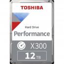 Toshiba X300 Perfomance HDWR21CUZSVA Жёсткий диск