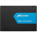 Micron 9300 MAX  (MTFDHAL6T4TDR-1AT1ZAB) Серверный твердотельный накопитель