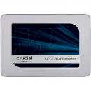 Crucial MX500 CT250MX500SSD1 Твердотельный накопитель