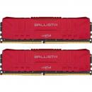 Crucial Ballistix Red BL2K8G30C15U4R Оперативная память