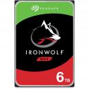 Seagate IronWolf NAS ST6000VN001 Жёсткий диск