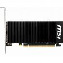 MSI GeForce GT 1030 2GHD4 LP OC Видеокарта