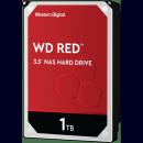 WD Red NAS WD10EFRX Жёсткий диск
