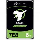 Seagate Exos 7E8 ST6000NM021A Серверный жёсткий диск