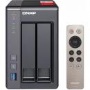 QNAP TS-251+ Система хранения данных