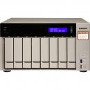 QNAP TVS-873e Система хранения данных