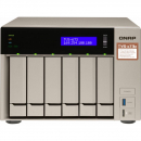 QNAP TVS-673e Система хранения данных