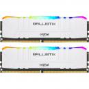 Crucial Ballistix White RGB BL2K8G32C16U4WL Оперативная память