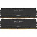 Crucial Ballistix Black BL2K8G30C15U4B Оперативная память