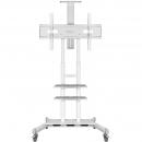 ONKRON TS1881 White Кронштейн для монитора