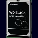 WD WD5000LPLX-FR Жёсткий диск