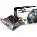 ASRock Q1900B-ITX Материнская плата с цпу