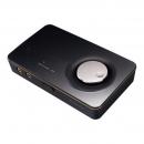 ASUS XONAR U7 MKII Звуковая плата