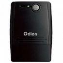 Qdion QDP650 schuko Источник бесперебойного питания