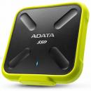 ADATA ASD700-256GU31-CYL Жесткий диск ssd