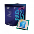 Intel BX80684I39100F Центральный процессор