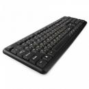 Gembird KB-8320U-BL Клавиатура
