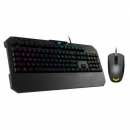 ASUS 90MP01A0-B0RA00 Комплект клавиатура и мышь