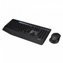 Logitech 920-008534 Комплект клавиатура и мышь