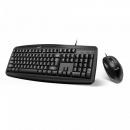 Genius 31330003402 Комплект клавиатура и мышь