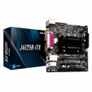 ASRock J4125B-ITX Материнская плата с цпу