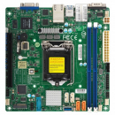 SuperMicro MBD-X11SCL-IF-O Материнская плата