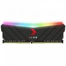 PNY MD8GD4360018XRGB Модуль памяти